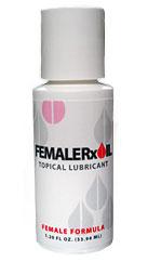 Female RX Oil